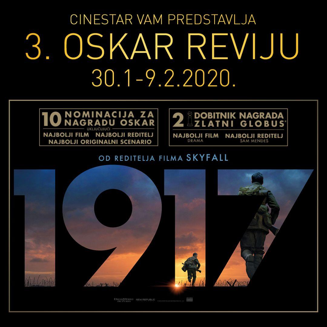 3. Oskar revija